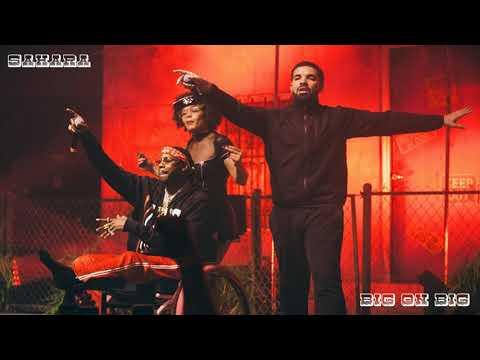 [FREE] Drake x Quavo x 2 Chainz type beat 2018    Big On Big (prod. by Sahara)