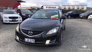 2008 Mazda Atenza 20E