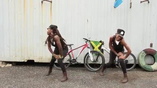 "ONYX M4D - ""Bicycle Ride"" SOCA Remix by: Vybz Kartel ft. Bunji Garlin"