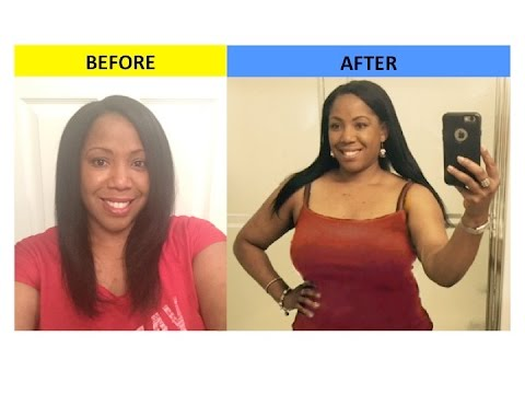 Grow Hair 4 Inches in 4 Months - NutraBurst Liquid MultiVitamin (TLC)