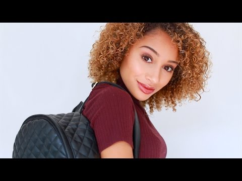 Back to School Advice Q&A! (Skincare, Beauty, + More)