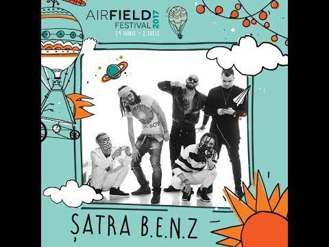 Satra B.E.N.Z - Airfield Festival - Sibiu