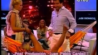 Así Somos: Pilar Ruiz y Eduardo Fuentes...
