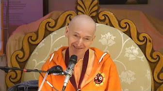 Шримад Бхагаватам 4.22.8 - Кришнананда прабху