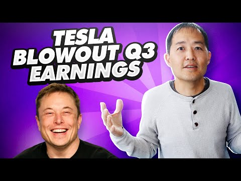 Here's What You Need to Know about Tesla's Record Q3 Earnings Report (Ep. 167)
