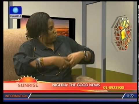 Nigeria the good news