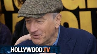 De Niro and Stallone get back in the ring - Hollywood.TV