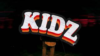 Andy Mineo & Wordsplayed - KIDZ (JBB REMIX)