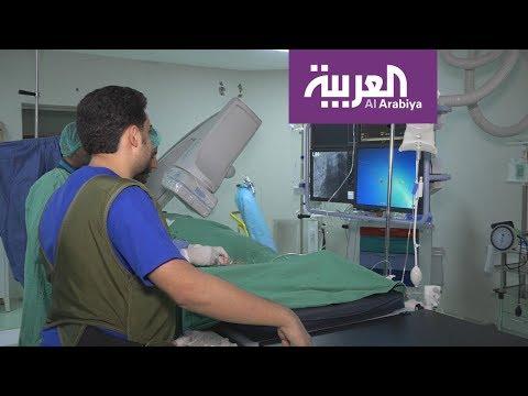 بعثة طبية سعودية تضم أطباء متطوعين للقيام بعمليات جراحية  - نشر قبل 6 ساعة