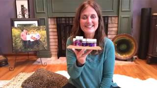 Emotional ReProgramming with Essential Oils - Feelings Collection Experience