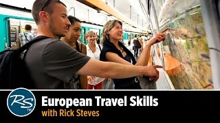 European Travel Skills with Rick Steves