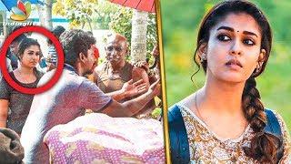 Nayanthara Sporting The Girl Next Door Look in Kolamavu Kokila   Hot Tamil Cinema News