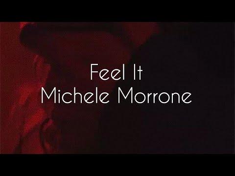 Feel It - Song by Michele Morrone (Lyrics) (365dni)