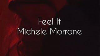 Feel It -Song by Michele Morrone (Lyrics) (365dni) - 365 days movie ost
