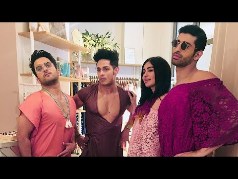 The Holiday | Original Series | Episode 5 | Bachna Ae Casino
