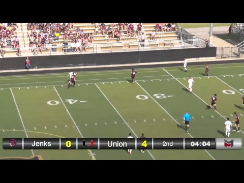 REPLAY 2018 6A Boys State Soccer Championship