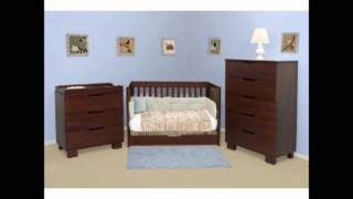 3 In 1 Convertible Crib Enter To Win Weekly $500 Amazon Gift Card!! Choice Of 3 Colors