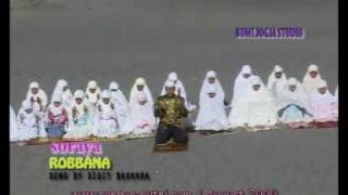 """Robbana"": Islamic Song from Soraya"