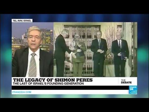 Israel: 1993 Oslo accords negotiator recounts how he kept talks secret fom Shimon Peres