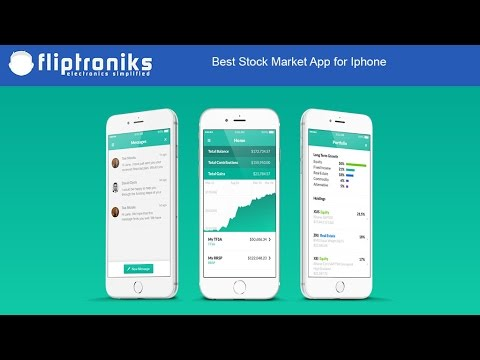 Best stock app for cryptocurrency
