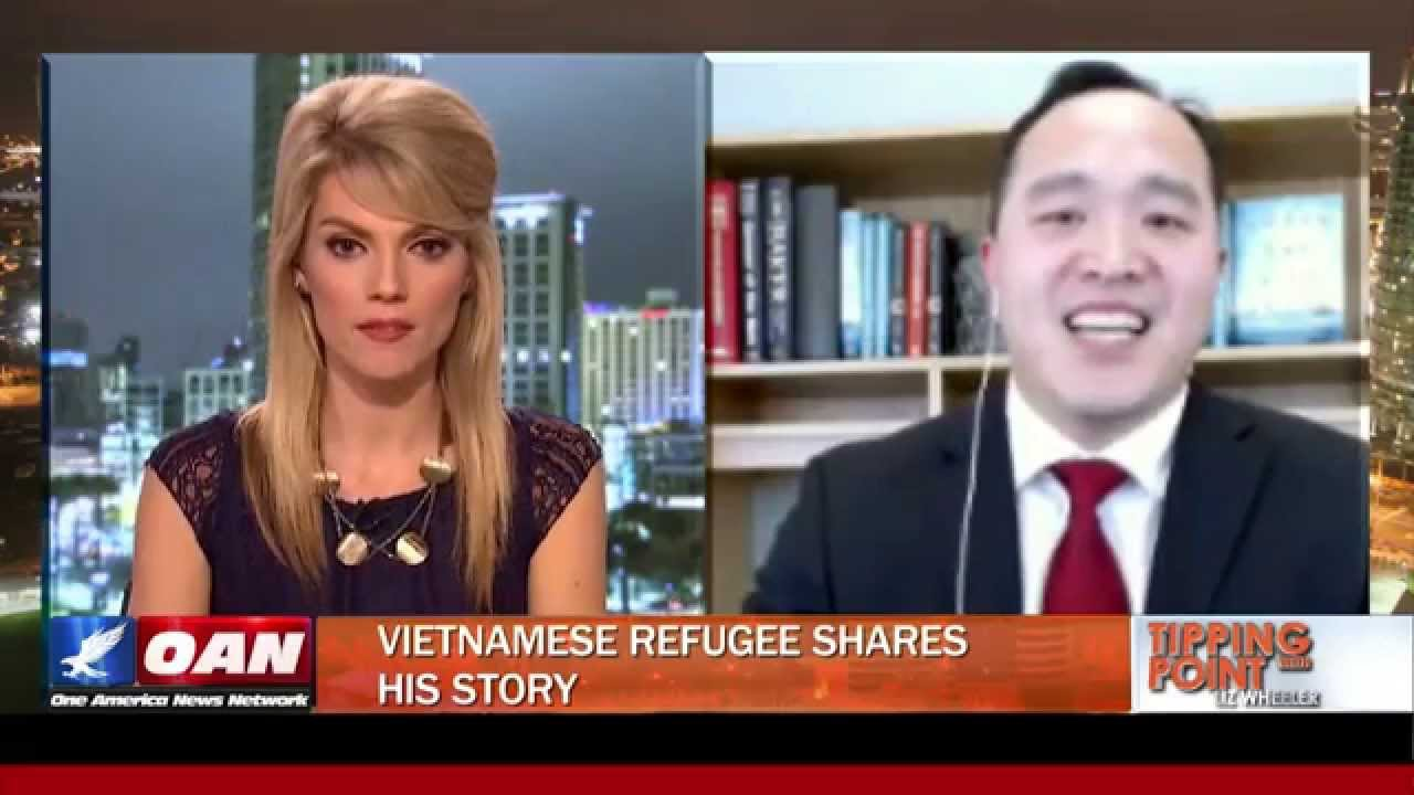 Refugee Success Story from Vietnam: Perspective on the Syrian Refugee Debate