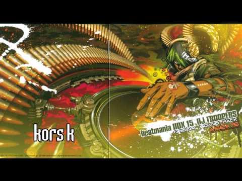 Beatmania IIDX Song Select BGM - DJ Troopers + Extra