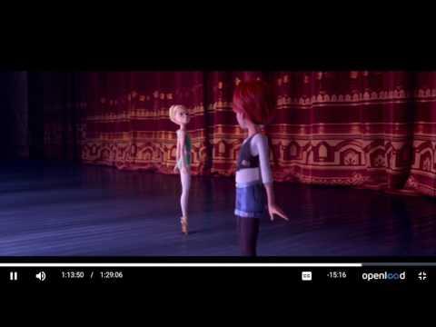 Bailarina HD (Duelo Felicie vs Camil) Español