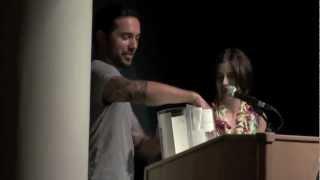 5th Honolulu Surf Film Festival Closing Part 1