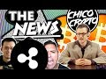 Crypto News w/ Chip: CZ Binance Twitter Rampage? Ian Balina & Suppoman Scammers