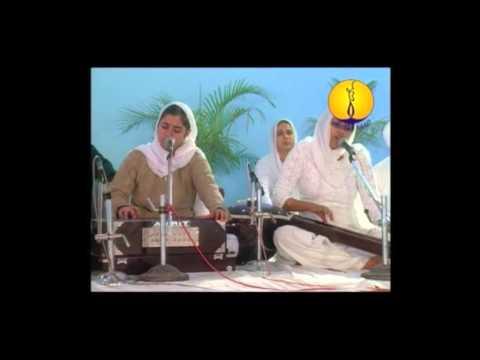 AGSS 2008 : Raag Sarang - Bibi Charanjeet Kaur