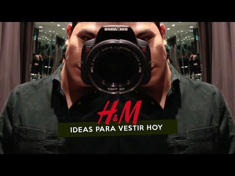 Tendencias Colección Hombre H&M Otoño Invierno 2013/2014 | Modalia from YouTube · Duration:  2 minutes 17 seconds
