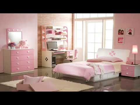 Makeover Kamar Tidur Sederhana  inspirasi dekorasi kamar tidur sederhana dan murah youtube