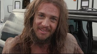 A Day In The Life Of... Alexander Dreymon | The Last Kingdom