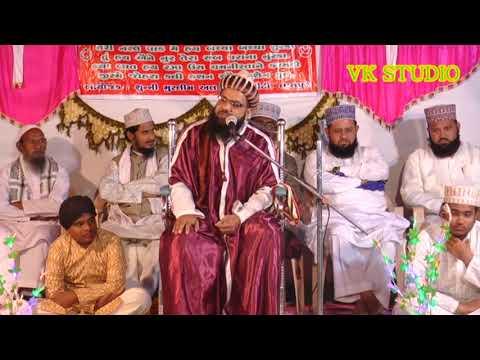 JANAB GULAM  Ahemad Raza Shaheb || Jashne Ala Hazrat Ursh || Lalpur || Jamnagar
