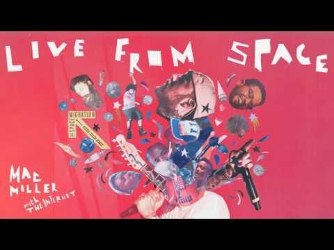 Mac Miller — S.D.S. (Live) Official Audio