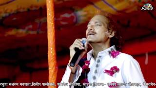 Moinuddin Manchala | Mangal Bhawan | Rajasthani Latest Bhajan 2017 | Full HD Video