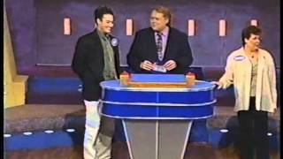 Family Feud, 2000