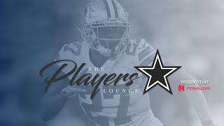 Player's Lounge: The Best Free Agent Addition? | Dallas Cowboys 2021