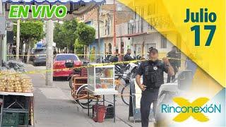 NOTICIAS para el Rincón 17/Julio (EP 79)