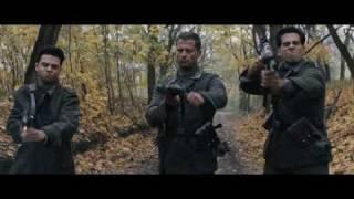 Malditos Bastardos - Trailer Español