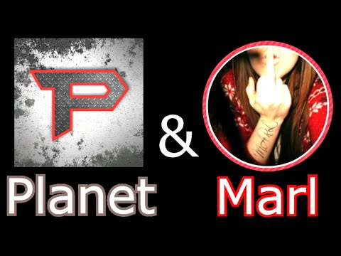 Agar.io- Planet & Marl - Real Time Server Takeover. 4/10 [MUSIC]