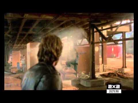 Стрела 2 сезон 14 серия Кодекс Молчания — Промо