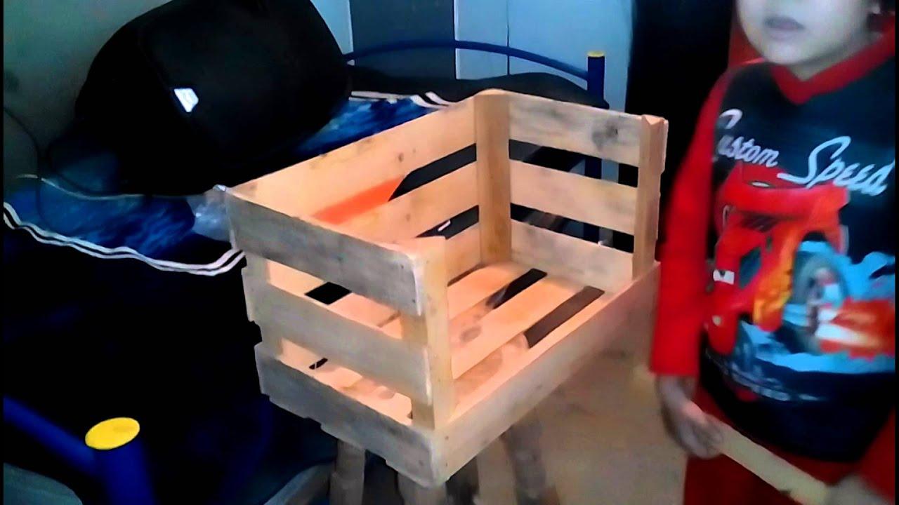Como aser una casa de madera para gatos youtube - Casas para gatos de madera ...