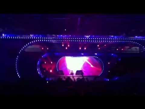 Nero - Promises @ I love techno 2012