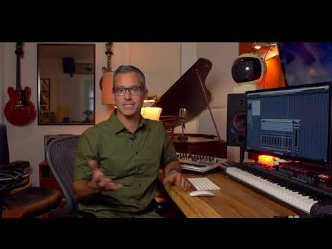 Basic Audio Recording in Cubase