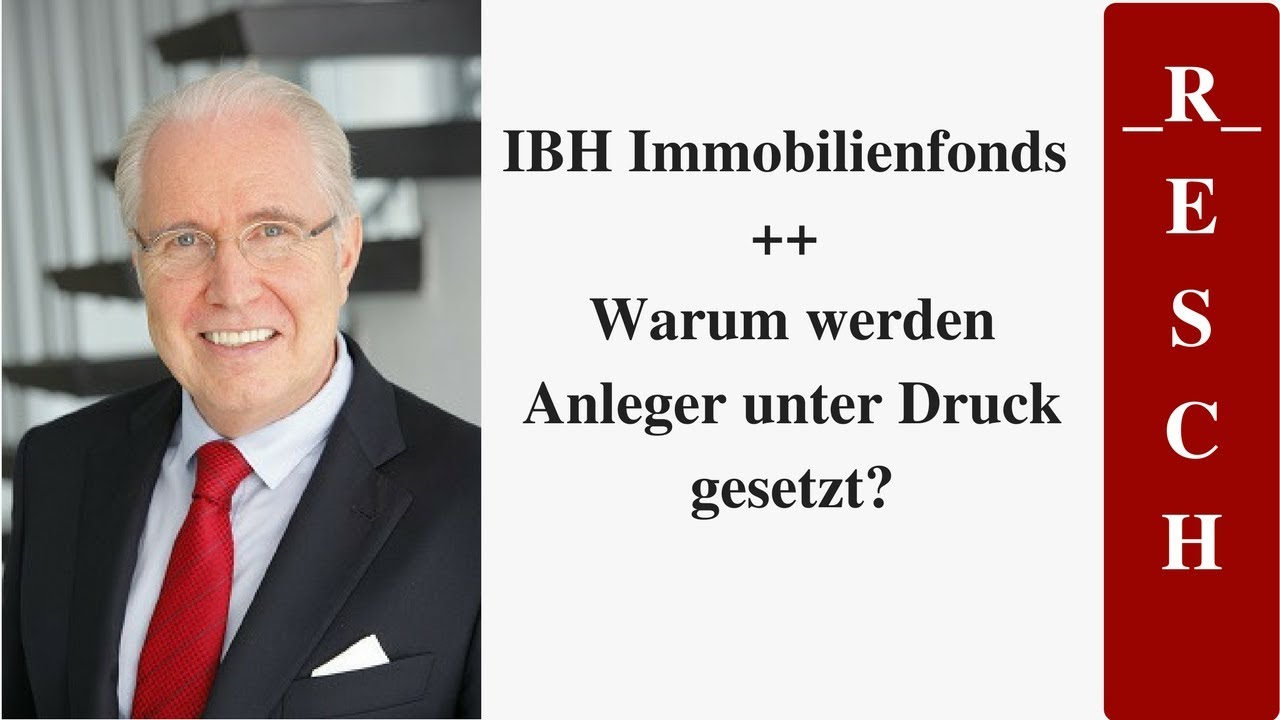 Ibh Immobilienfonds
