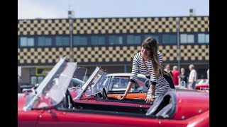 Historic Assen Trophy - Classic Cars & Youngtimers