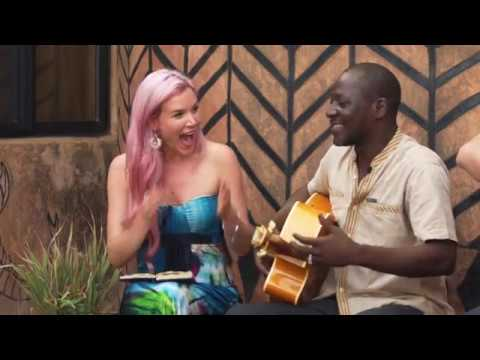 Bill Aka Kora ft. Joss Stone - Burkina Faso