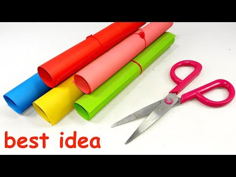 Cool idea you should know | DIY paper crafts | Best craft ideas | DIY arts and crafts