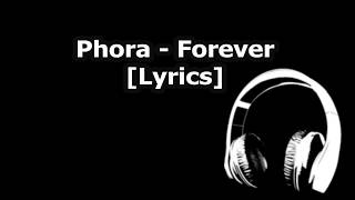 phora forever mp3 download